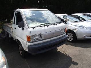 Toyota Town Ace Truck, 1999