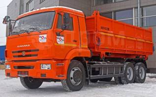 КамАЗ 45143, 2021