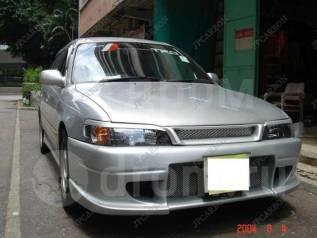 Накладка на фару. Toyota Corolla, AE100, AE100G, CE100, CE100G, EE100