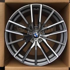 Диски для BMW X5 X6 R20 5x120 (два цвета)
