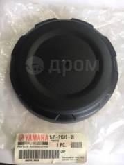 Крышка бардачка переднего Yamaha Grizzly 1HP-F151B-00-00