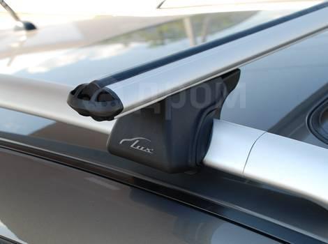 Багажник на крышу. Chevrolet: Tracker, Captiva, Corsa, Nubira, HHR, Spark, Tahoe, Lacetti, Rezzo Audi A4 Avant Audi A6 Avant Audi A6 allroad quattro...