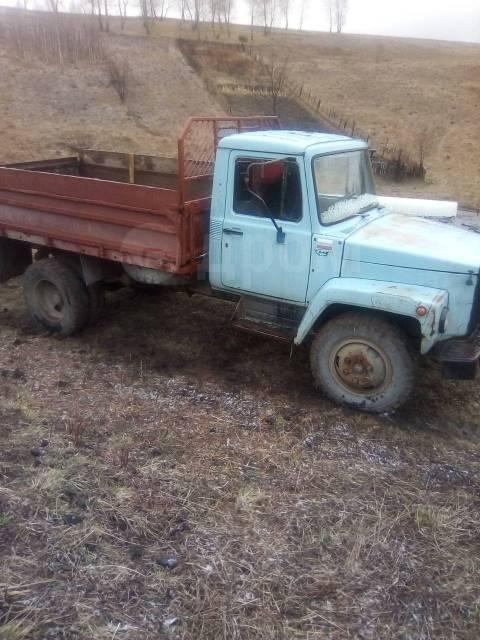 ГАЗ 3307. Продаётся грузовик газ3307, 5 000кг., 4x2