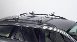 Багажник на крышу оборудованную релингами (в наличии в Красноярске)