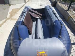 Надувная лодка Марлин 340