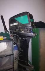 Лодочный мотор Tohatsu 30