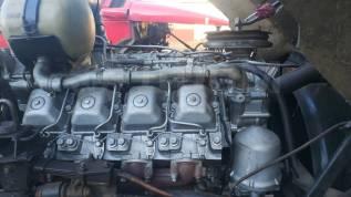 Двигатель КамАЗ евро с хранения.