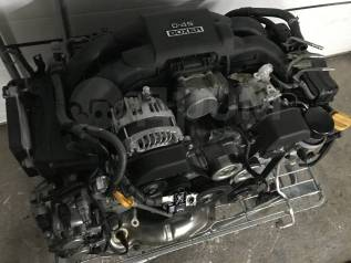 FA20 двс Subaru BRZ 2.0 с навесным