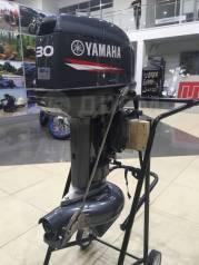Yamaha 30 Водомёт