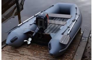 Лодка Хантер 310 А нднд