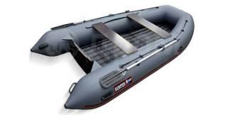 Лодка Хантер 360 А НДНД