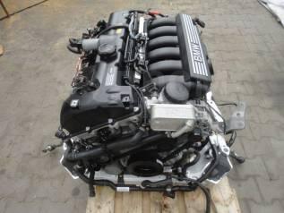 Двигатель контрактный BMW 5 (E60) 525 i N52 B25 A