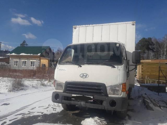 Hyundai HD72. Продается грузовое авто, 3 000куб. см., 5 000кг., 4x2