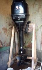 Продается лодочный мотор Hidea 9.9