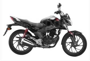 Honda CB 125F Stunner, 2020