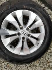 Один диск Honda R17 5*114.3(10060)3