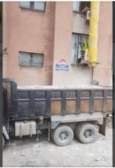 Вывоз мусора/Грунта, услуги самосвалов 16м3 25тон Договор Б/н/НДС
