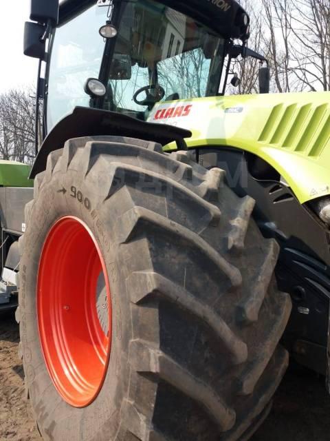 Claas Xerion. Продается Трактор claas xerion 4500 trac, 450 л.с.