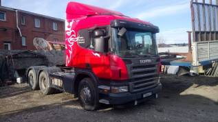 Scania P420. Продам , 11 705куб. см., 33 500кг., 6x4