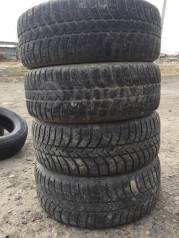 Bridgestone Ice Cruiser 5000, 215/60 r16