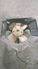 Вентилятор охлаждения двигателя ВАЗ 2106, ВАЗ 2107