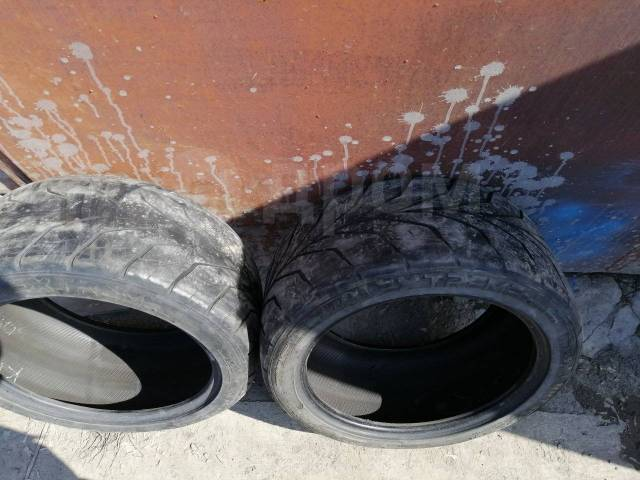 EXTREME Performance tyres VR1. Летние, 2016 год, 50%