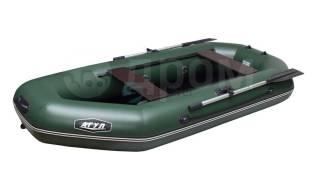 Лодка Агул 270