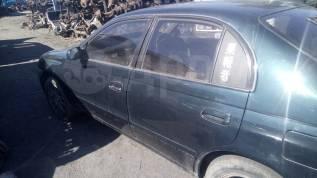 Дверь задняя левая Toyota Corona CT190 2C