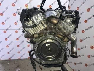 Двигатель в сборе. Mercedes-Benz: GLK-Class, S-Class, G-Class, GL-Class, M-Class, R-Class, GLS-Class, E-Class, Vito, CLK-Class, GLE, Viano, GLC, Sprin...