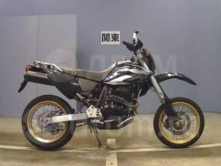 Honda XR400 MOTARD, 2009