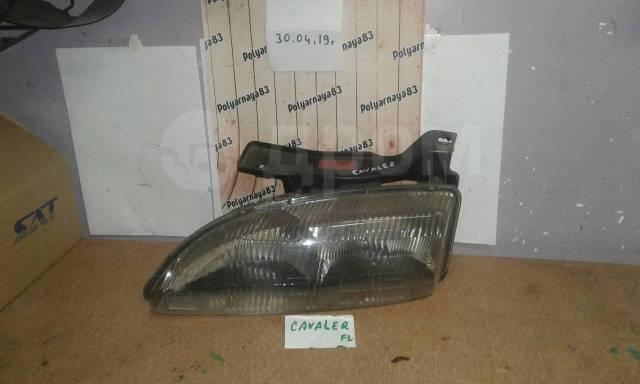Фара. Toyota Cavalier, TJG00