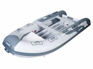 В наличии лодка Гладиатор Gladiator RIB 420 AL