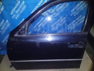 Дверь передняя левая (деф) на Toyota Camry 1992г. в. #V3#