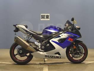 Suzuki GSX-R 1000, 2006
