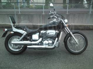 Honda Shadow 400, 2007