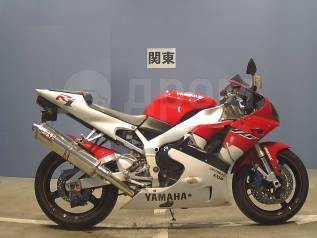 Yamaha YZF R1, 1998