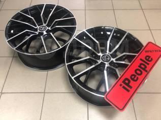 NEW! Комплект дисков Lexus R18 8j Et+35 5*114.3 (ip-0296)