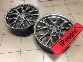NEW! Комплект дисков Lexus R18 8j Et+35 5*114.3 (ip-0294)