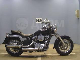 Kawasaki VN Vulcan 400 Classic, 2003