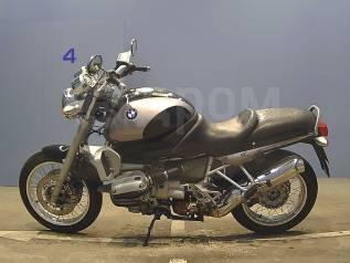 BMW R 1100 R, 2000