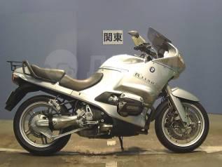 BMW R 1150 RS, 2001