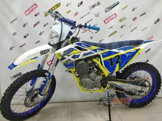 Motoland XT250 ST, 2020