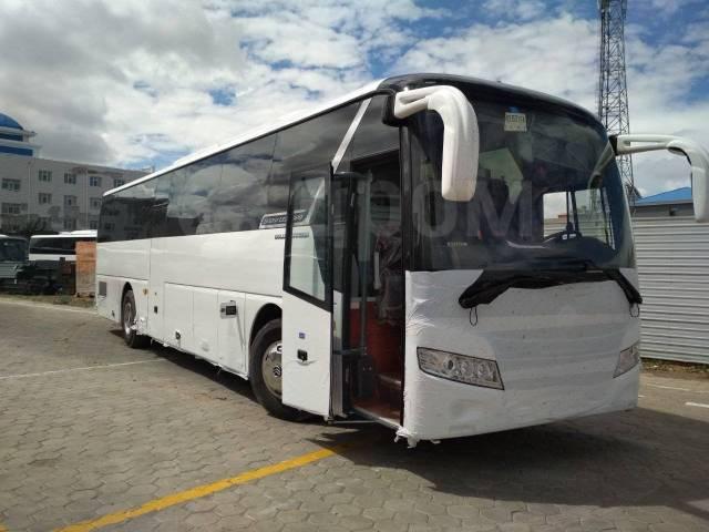 Golden Dragon XML6127. Продаётся туристический автобус , 53 места, В кредит, лизинг