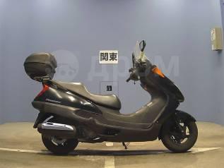 Honda Foresight, 2003