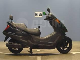 Honda Foresight, 2006