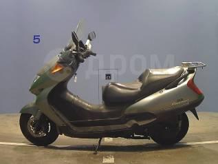 Honda Foresight, 2007