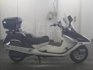 Honda CN 250, 2004