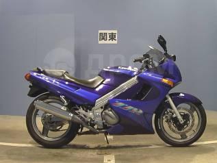Kawasaki ZZR 250, 1994