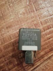 Реле. Toyota: Mirai, Platz, Windom, Ipsum, iQ, Corolla, MR-S, Dyna, Tundra, Raum, Mark II Wagon Blit, Echo Verso, Tarago, Voltz, Succeed, bB, Sienta...