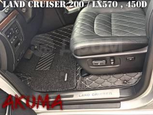 Автомобильные 3D Ковры для большинства авто от 5000 (Салон, багажник)
